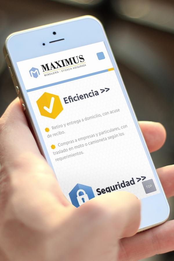maximus-web