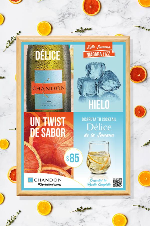 Chandon-delice
